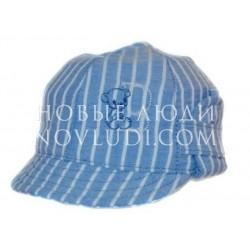 Летняя шапочка для мальчика Trestelle