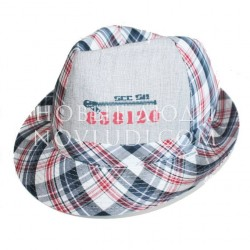 Шляпа для мальчика Trestelle