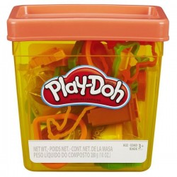 "PLAY-DOH. Набор ""Контейнер с инструментами"""