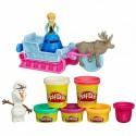 Play-Doh Игровой набор Холодное Сердце