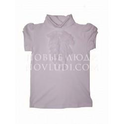 Блузка школьная для девочки REMIX