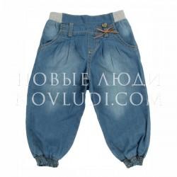 Брюки джинс для девочки FRIENDS FOR EVER (PRZYJACIELE NA ZAWSZE) 68-98