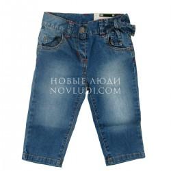 Брюки джинс для девочки Wojcik POPPY FIELD (POLE MAKÓW) 68-98