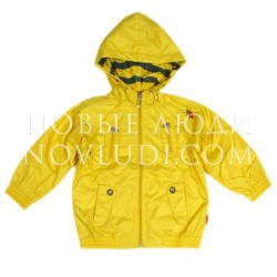 Куртка ветровка для мальчика Wojcik SOCIAL BEHAVIOUR OF INSECT1 (SOCJALNE ZACHOWANIA OWADOW1)