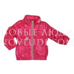 Куртка ветровка для девочки Wojcik ONA JEST TAKA ROMANTYCZNA 92-134