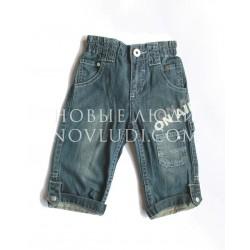 Брюки джинс для мальчика BLISS ONE
