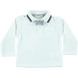 Рубашка поло для мальчика Ceremony by Wojcik BABY BOY (CHŁOPCZYK) 62-86