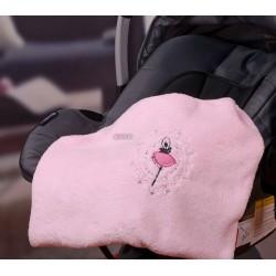 Плед для новорожденного GLUCK