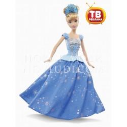 Кукла Золушка с вращающейся юбкой Mattel. Disney Princess