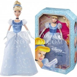Кукла Золушка  Mattel. Disney Classic Collections