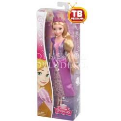 Кукла Принцесса Рапунцель Mattel. Disney Princess