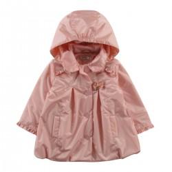 Куртка ветровка утепленная для девочкиWojcik LOVELY SPRING 68-98