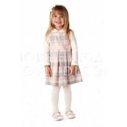 Платье для девочки Wojcik SZCZENIĘCA MIŁOŚĆ 68-98