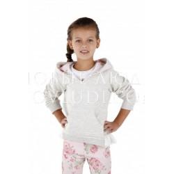 Блуза для девочки Wojcik TAJEMNICZY OGRÓD 104-128