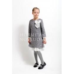Детское нарядное платье Daga