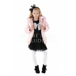Куртка для девочки Wojcik KROPKOMANIA 104-128