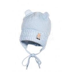 Детская шапочка с ушками Jamiks