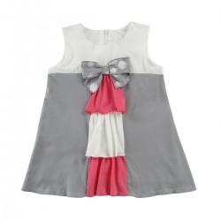 Платье DZ Wojcik BUBBLES (BĄBELKI NOWOŚĆ) 68 - 98 cm