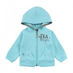 Блуза(кангур) Wojcik TEA FOR YOU(HERBATKA DLA CIEBIE) 080-098