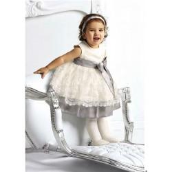 Нарядное платье для девочки Ceremony by Wojcik LITTLE ONE (MALUCH) 68-98