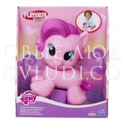 My Little Pony. Playskool friends Пинки Пай ходит, 6м+