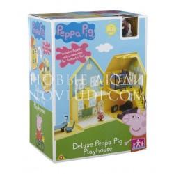 PEPPA PIG. Игровой набор ДОМИК ПЕППЫ