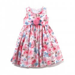 Платье для девочки Wojcik LADY DIAMOND SHE (116-146)