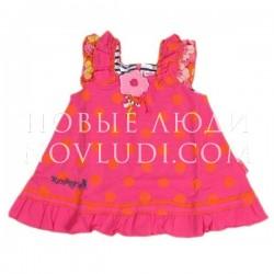 Платье для девочки Wojcik Tumbelina1 68-86