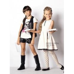 Платье для девочки Wojcik ROCK AND ROLL (116 - 146 cm)