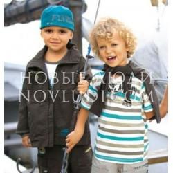 Ветровка для мальчика Wojcik FLYING MASHING 2