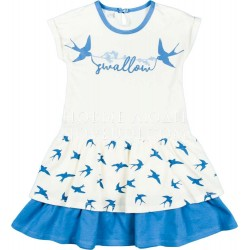 Платье для девочки MMDadak