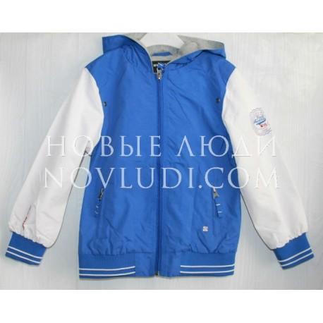 Куртка ветровка для мальчика Wojcik VINTAGE SPORT (ZABYTKOWE SPORTOWE) 122-158