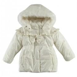 Комплект(куртка+полукомбинезон) с натуральной опушкой Wojcik SLEDDING 68-98