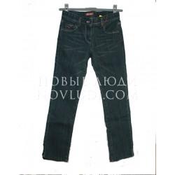 Брюки джинс для девочки QUADRI foglio