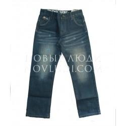 Брюки джинс для мальчика Wojcik VINTAGE SPORT  (ZABYTKOWE SPORTOWE) 122-158