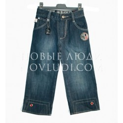 Брюки джинс для мальчика Wojcik Ulica numer 40 1 92-122