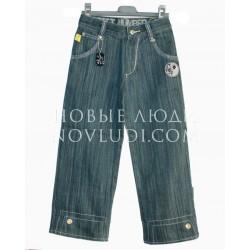 Брюки джинс для мальчика Wojcik Ulica numer 40 2 92-122