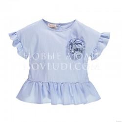 Блузка для девочки Fashion Chic BRUMS