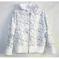 Блуза(кангур) для девочки Wojcik YOU LIKE TO IT (LUBISZ TO)128-158