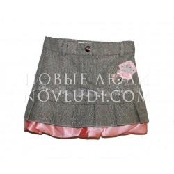 Юбка для девочки Wojcik Little Queen1 92-122