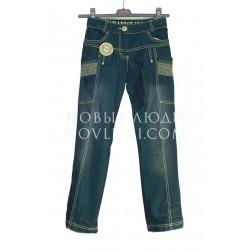 Брюки джинс для девочки Wojcik PARADISE 128-152