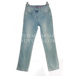 Брюки джинс для девочки Wojcik Like on the meadow(JAK NA LACE) 128-152