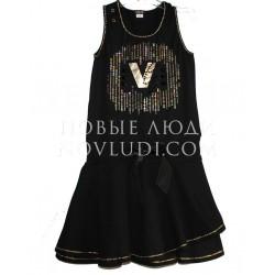 Платье для девочки Generacja mody Wojcik 128-152