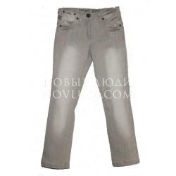 Брюки джинс для девочки Wojcik NEW YORK CITY 128-152
