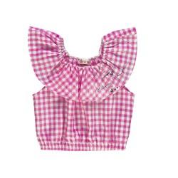 Блузка для девочки BRUMS