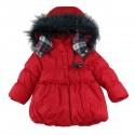 Куртка+полукомбинезон с натуральной опушкой Wojcik SCHOOL OF BEAUTY (SZKOŁA PIĘKNOŚCI) (62 - 98 cm)