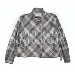 Утепленная куртка для девочки Wojcik My first date