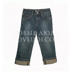 Брюки джинс для девочки Dominka Fantasy
