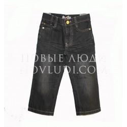 Брюки джинс для девочки Dominka Gold