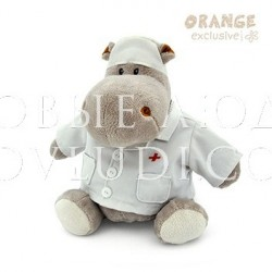 Игрушка Orange Toys Бегемот Любимый доктор 15